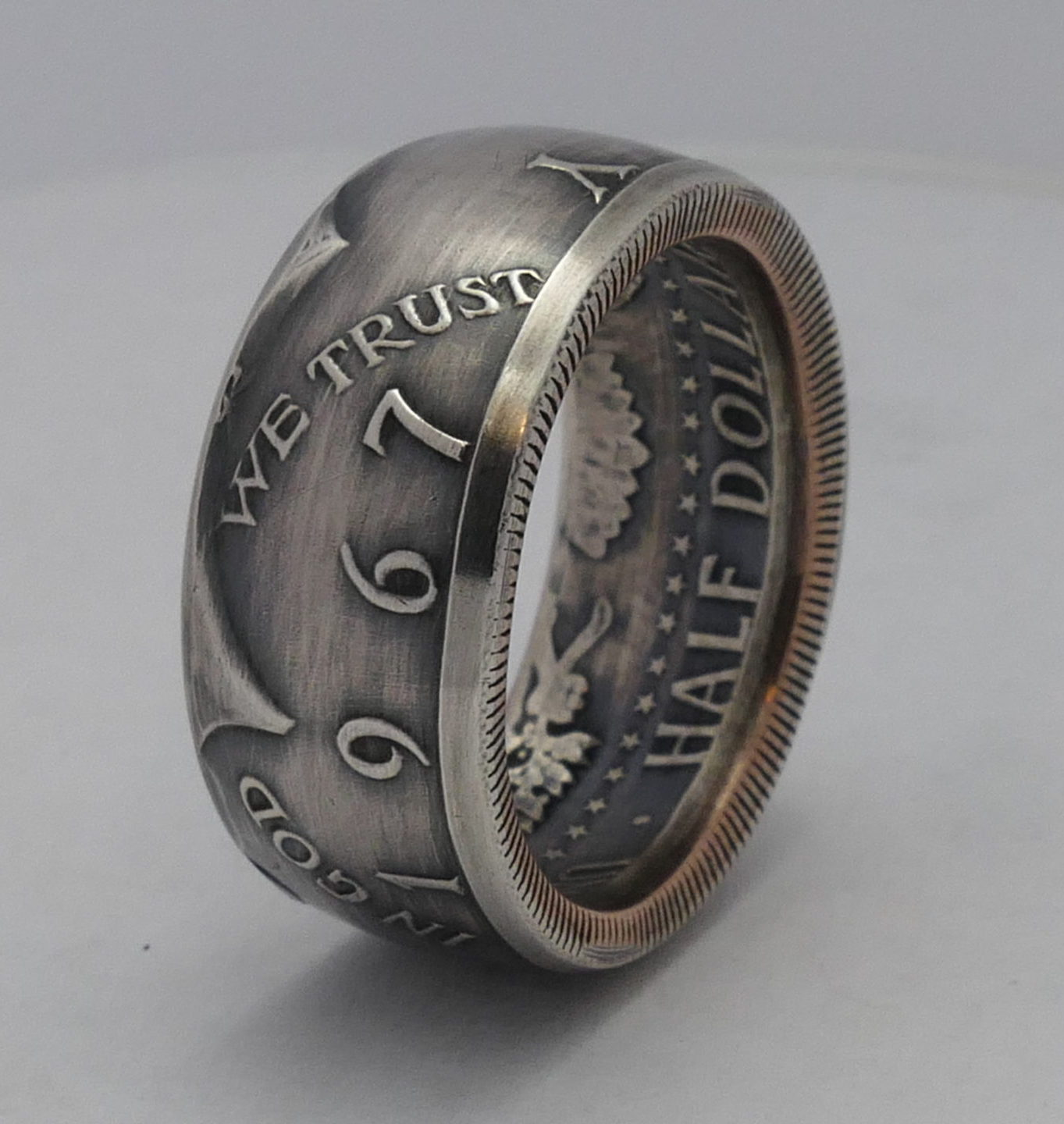 coin rings change you can wear